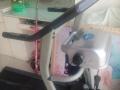 9.5成新,上海莱跑多功能电动跑步机 - 2380