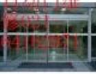 上海门禁安装维修,上海商务楼玻璃门密码门禁安装