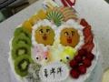 静馨秦皇岛生日蛋糕
