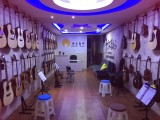 合肥北城里有学吉他的地方 合肥北城吉他培训