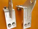 塔用耐张紧固夹具,耐张紧固件厂家生产现货