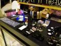 全国加盟化妆品尼优希彩妆代理