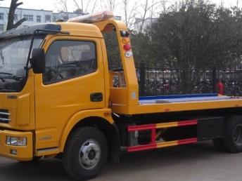 上海货车24小时汽车救援拖车 送油 搭电