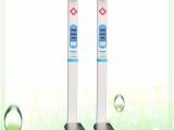 身高体重一体机乐佳电子测量身高体重秤,超声波体检秤