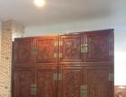 专业红木家具保养、家具护理、家具维修