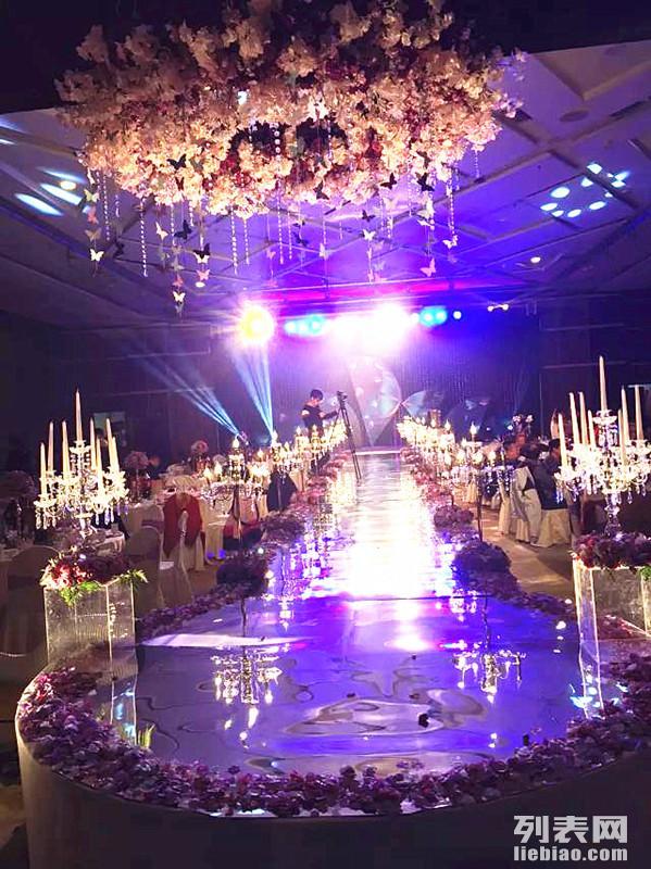 北京婚礼一著名策划师主持人鸿飞一一带给您精彩浪漫婚礼