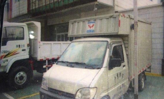 五菱柳州小货车出租
