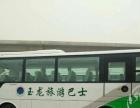 玉龙旅游客运提供中高档、大中小型巴士