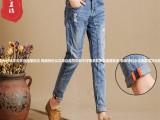 苏州批发摆地摊牛仔裤厂家直销订单尾货牛仔裤低至10元批发