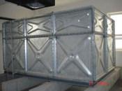 推荐材质优良的镀锌水箱,便宜又实惠|南阳镀锌水箱厂家