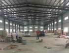 厚街三屯9成新钢构小独院1000平方可做仓库