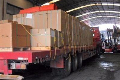 扬州到通化白山物流专线货运公司物流公司搬家服务