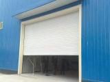 无锡卷帘门厂专业加工安装电动卷闸门电动伸缩门电动道闸门水晶门