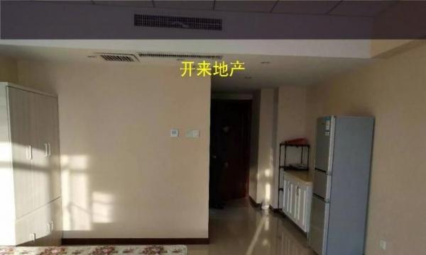 小南国对面 利佰佳国际公寓 精装 包暖包物业