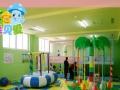 佳贝爱室内儿童乐园加盟 儿童淘气堡加盟 游乐设备厂
