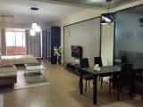 东茅岭 君临新世界 1室 2厅 65平米 整租