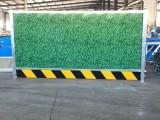 鐵板擋墻圍擋A鐵力鐵板擋墻圍擋A鐵板擋墻圍擋生產廠家