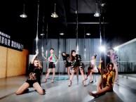 嘉兴成人零基础潮流舞蹈培训机构