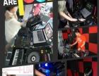 钦州DJ培训学校