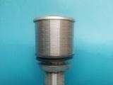 河池过滤罐离子交换器设备用304、316不锈钢水帽滤头