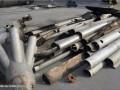 南宁废不锈钢回收公司 专业回收各种废不锈钢