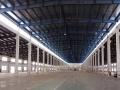 出租开发区一楼仓库3000平方,电力足,可生产!