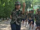 2021年无锡夏令营,儿童暑假军事夏令营招生