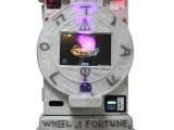 嘉合娱乐专业生产全新命运之轮掌纹测试景区算命游戏机(图)