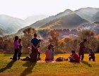 玉渡山-京郊小九寨,让我们一起回归大自然