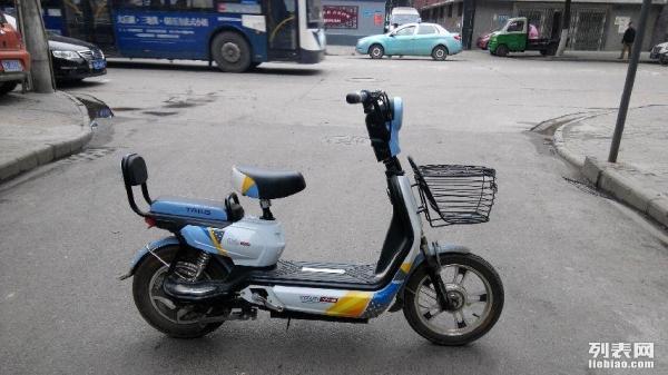 电动车 三轮车 自行车 600_337