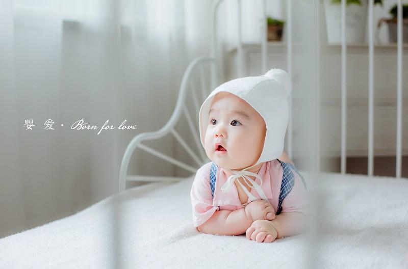 怎么样选择深圳哪家拍宝宝照好?婴爱儿童摄影工作室