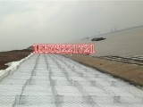 防洪护坡镀高尔凡雷诺护垫 岸坡防护格宾垫-中石丝网