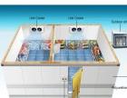 保鲜冷库安装公司、鲜花冷库价格设计公司