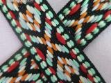 热销花边织带时装DIY辅料民族风织带提花彩带纺织涤棉织带生产