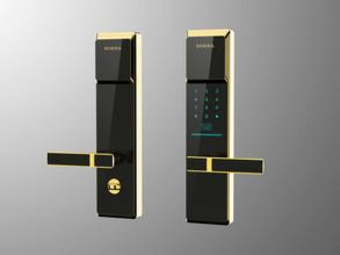兰山安装指纹锁|匹配汽车钥匙|110备案制定开锁中心