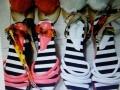 低价出售春夏季鞋子和衣服裙子