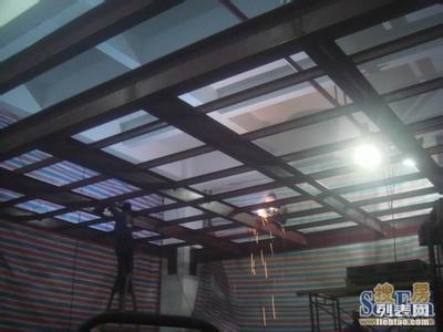 北京专业做阁楼 北京做钢结构阁楼公司68605253