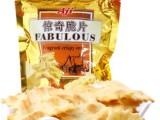 AJI尼西亚惊奇脆饼干/惊奇饼干芝士起司脆片金黄起士味200g