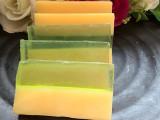 小投资高回报家居用品批发店进货祛痘控油防辐射哈密瓜精油冷皂