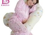 乐孕孕妇枕多功能孕妇枕头护腰枕侧睡枕抱枕睡枕侧卧枕