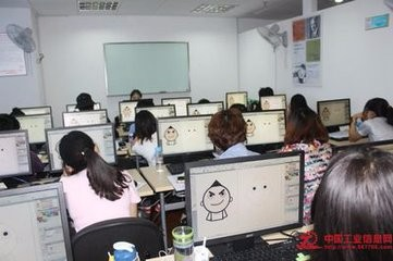 宝山电脑自动化培训 共富新村设计培训 广告设计培训