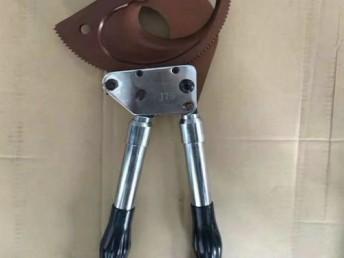 J75齿轮式电缆剪 首先巨精品牌 品质出售