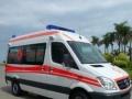 台州到全国各地救护车出租病人转院返乡运送遗体骨灰