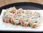 泰合美味寿司加盟多少钱