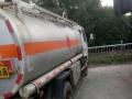 油罐车 东风 个人六安户油罐车转让