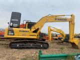 转让原装二手挖掘机小松200车况质保两年包送全国