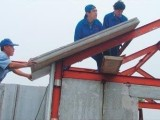 北京西城区彩钢房安装