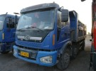 12年瑞沃轻皮,轻量化自卸车,瑞沃457桥出售8年13万公里6万