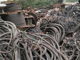 济南废铜电缆回收废铜铝电线电缆回收 废铜线铝线等有色金属回收