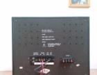 蓝光音响功放器,可接CD/录音机/点唱机,自带收音机